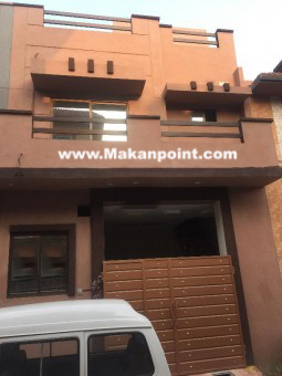 House for rent at chiltan housing