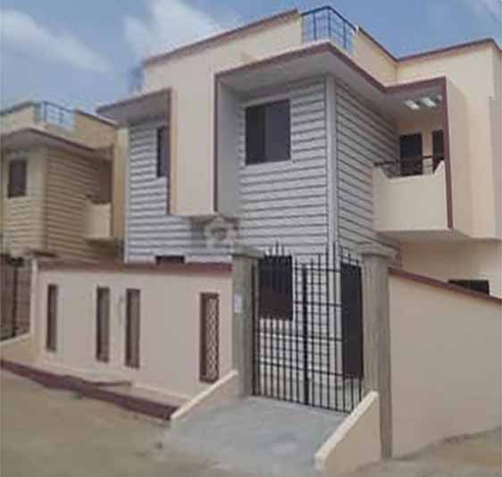 Houses available for sale at Samungli road
