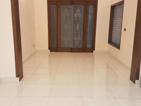 House for Sale at Arbab Khan Jee Villas Nearby Samungli Road.