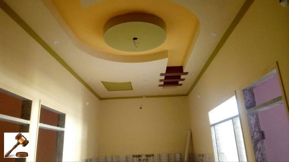Beautiful large house for rent in arbab town