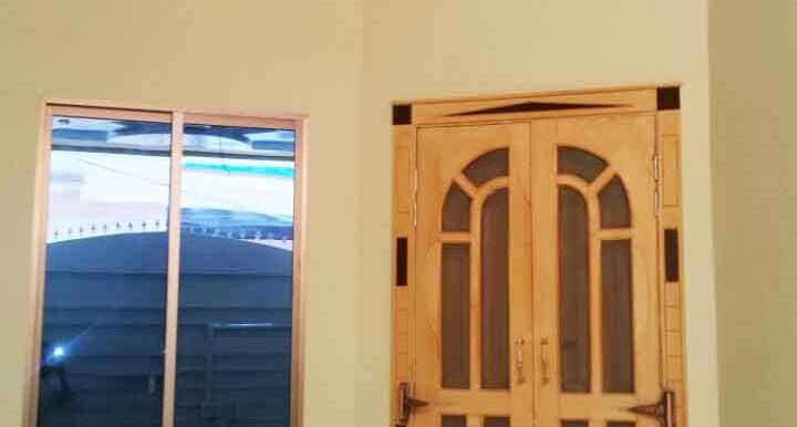 house for sell samungli road quetta new house double story 6 rooms basement