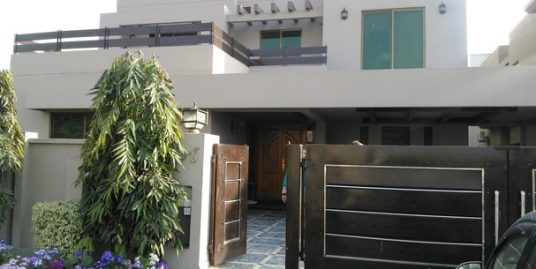 22 rooms house – Available