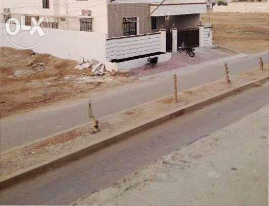 Jinnah town – 240 GAZ plot