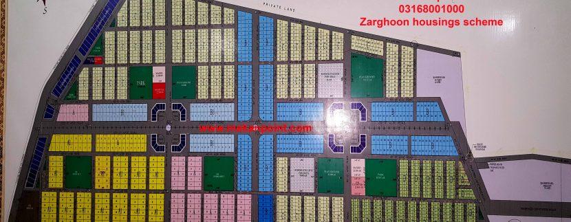 Zarghoon housing scheme map - Qda Zarghoon map Quetta- Zarghoon housing shceme map Quetta -Qda plot file - Zarghoon hanna bypass- Map Zarghoon Quetta- Property Quetta- Plot Quetta