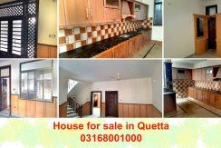 House for sale in Quetta - Property quetta.