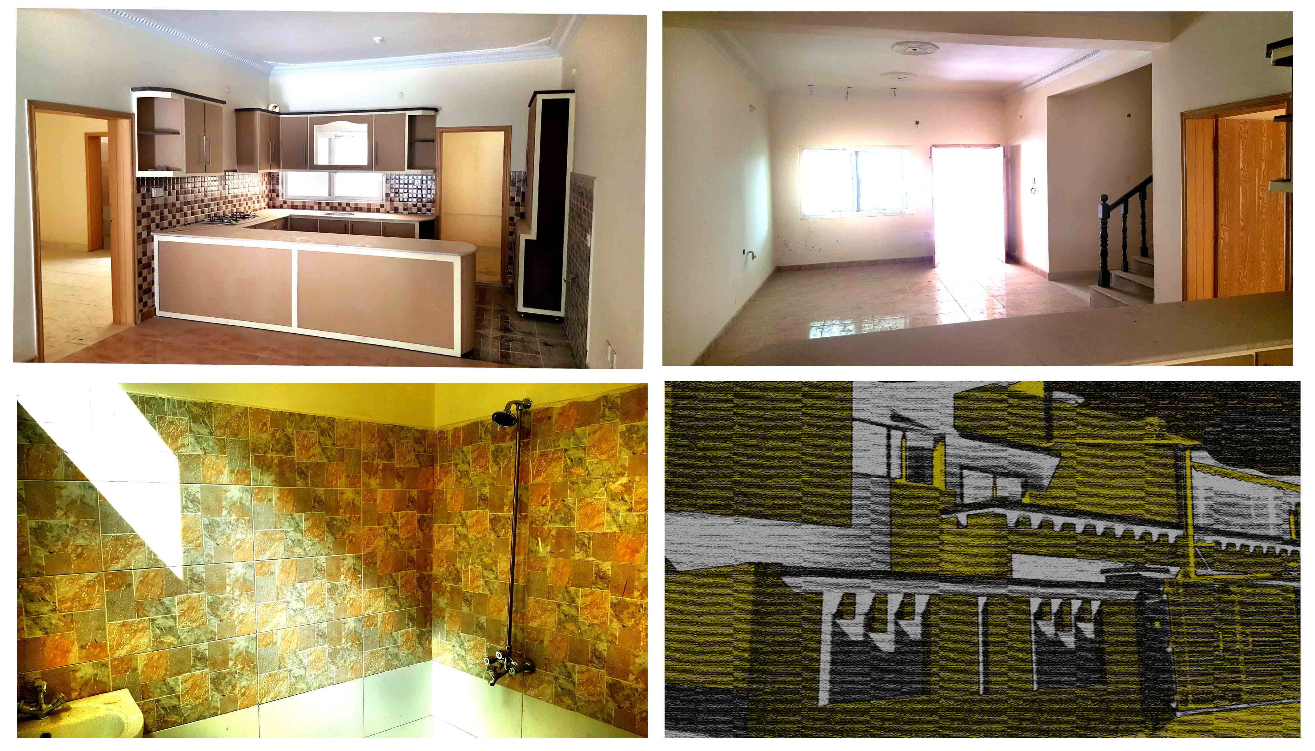 Properties available for sale near samungli road and southern Quetta reqion