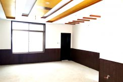 second floor hall