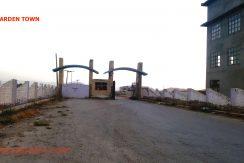 Garden town Quetta
