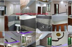 House for in chiltan housing scheme Quetta
