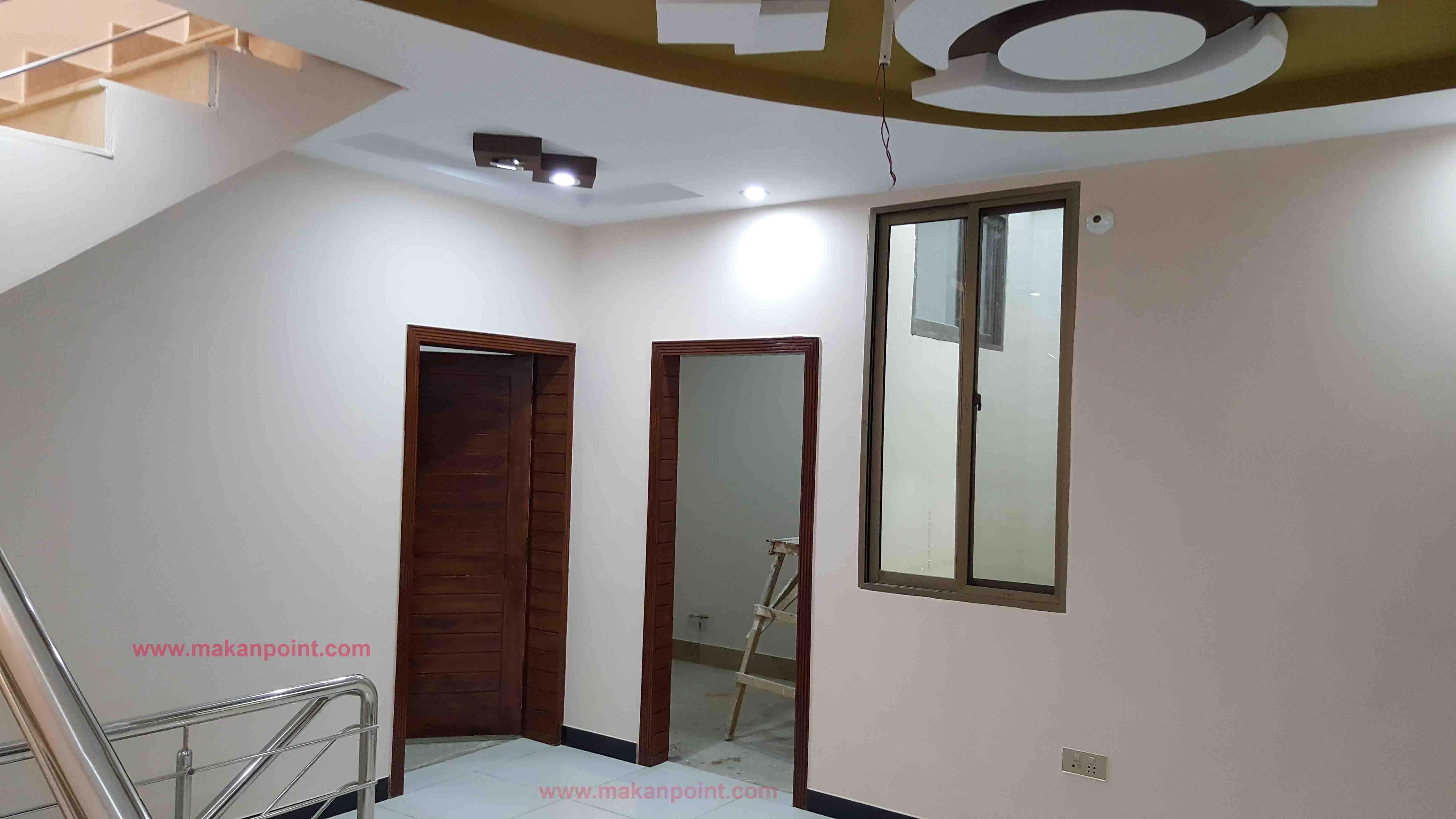 Shahbaz town house for rent
