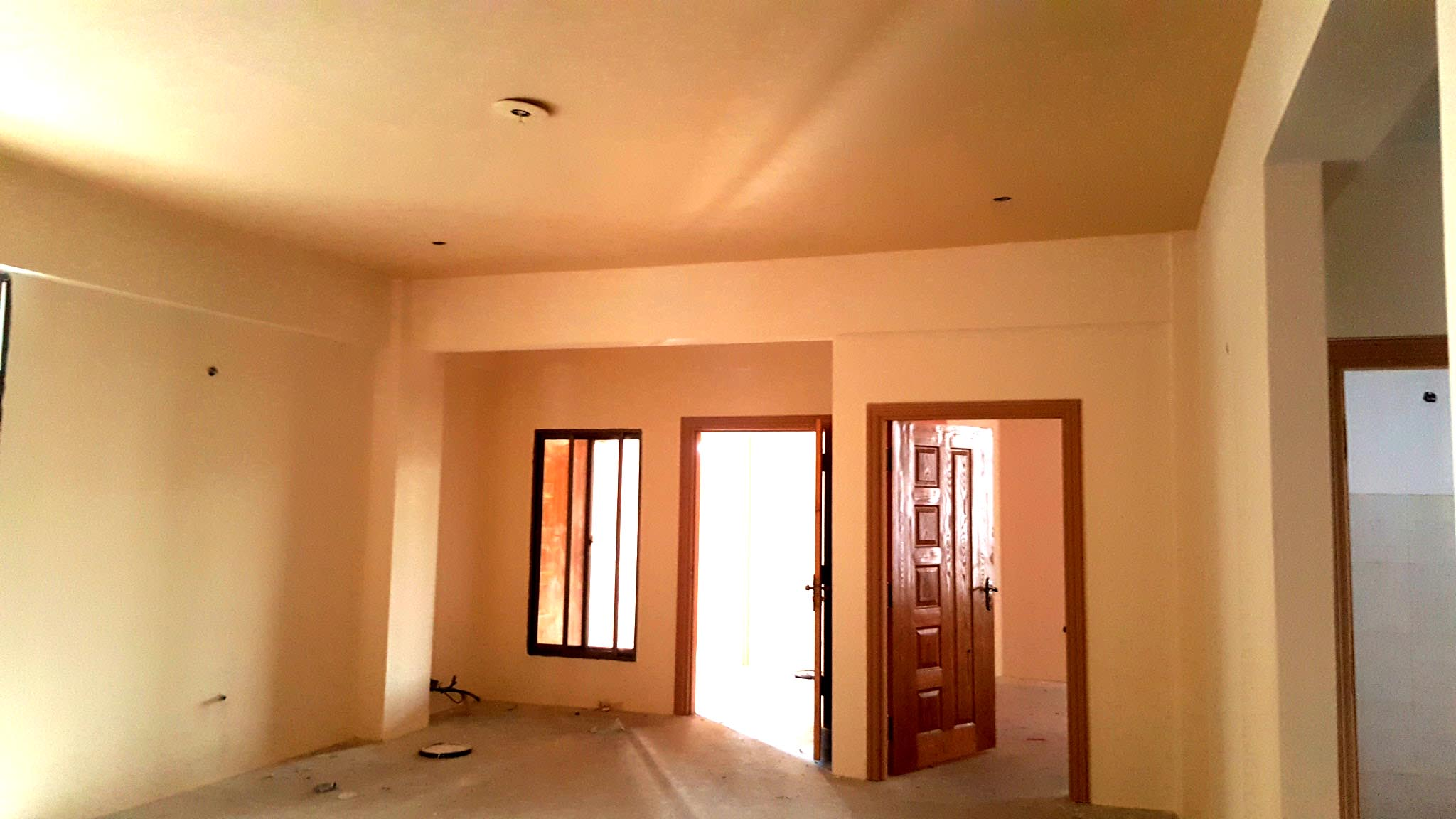House for rent at airport road quetta