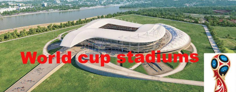 rostov stadium