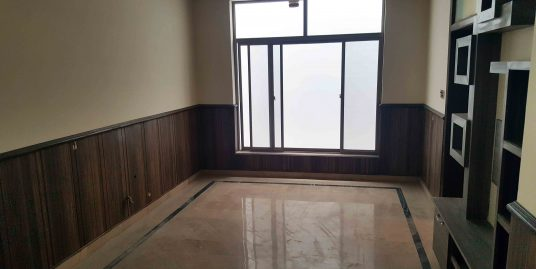415 square yards house for sale at jinnah town.