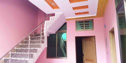 House for rent near Jinnah town private land near city school Quetta