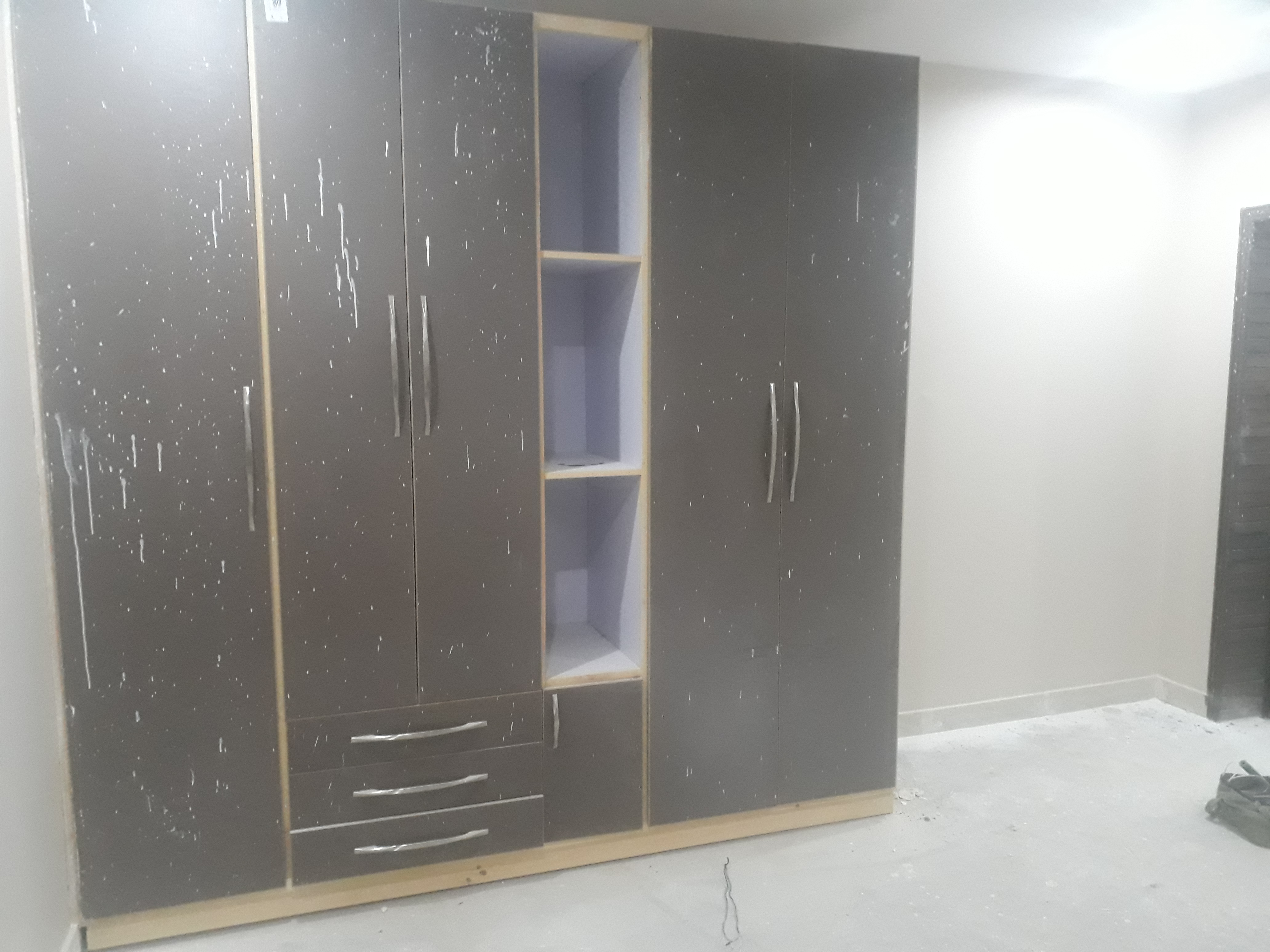 House for rent at arbab town