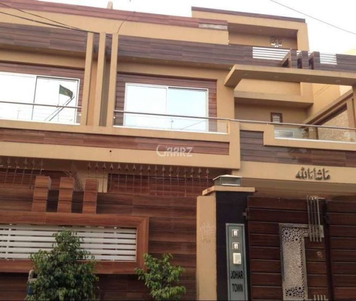 House for rent in samungali road near panj foti