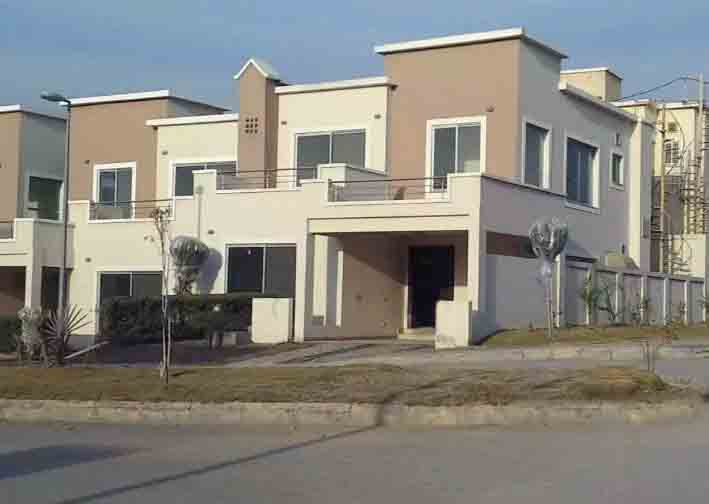 House for sale in Shahbaz Town