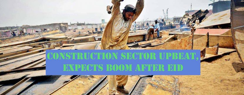 Construction sector in Quetta will see a boom after e copy