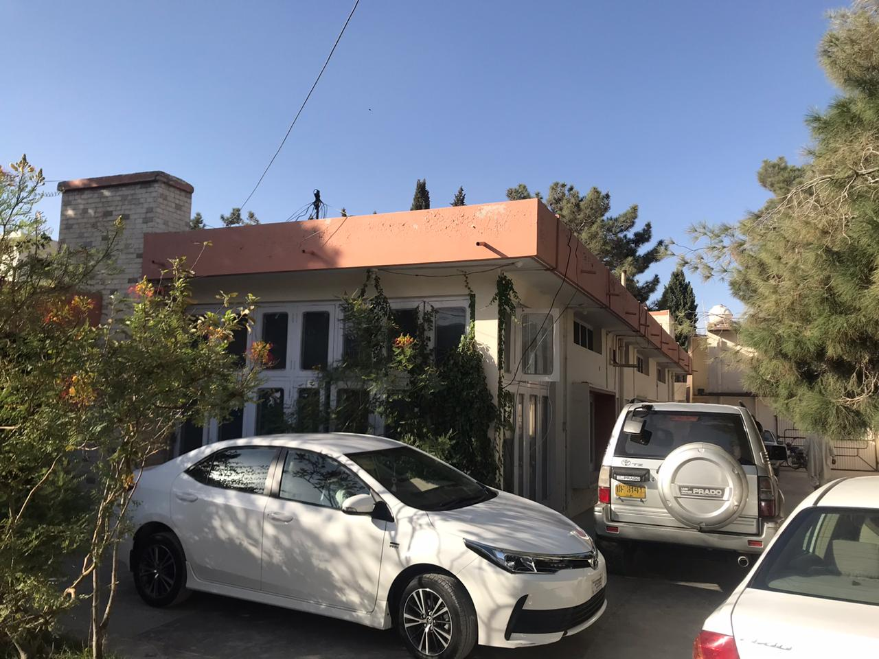 House for rent at joint road