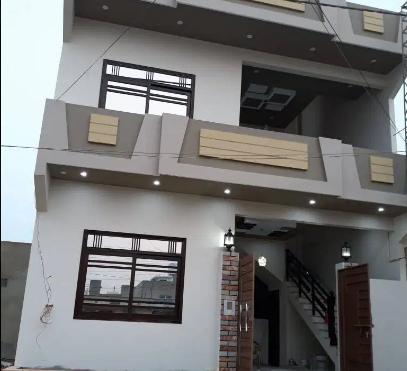 New hosue for sale at samungli road Quetta
