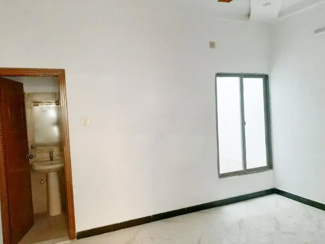 Small hosue at chiltan housing scheme