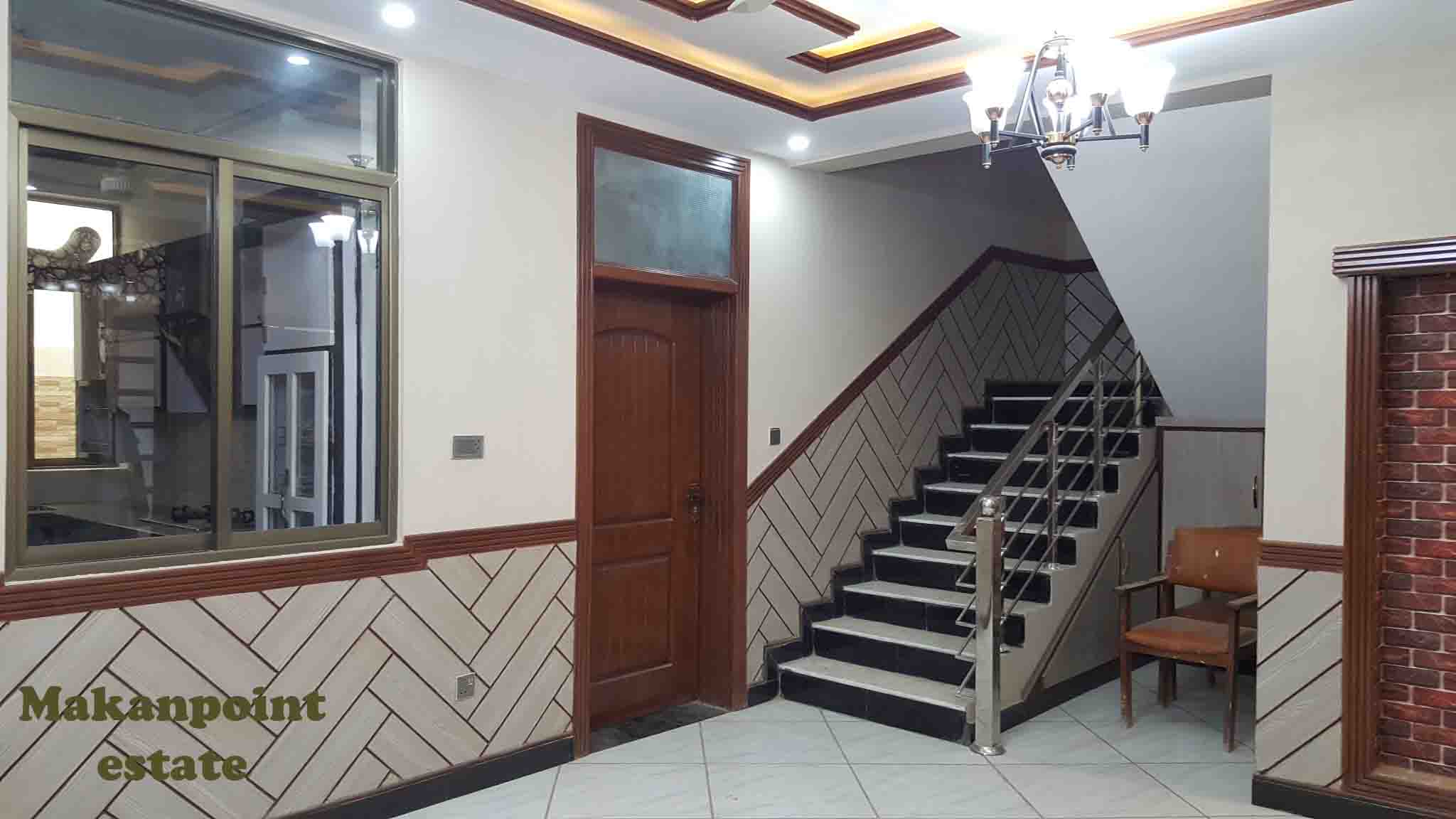 Luxruy style new bungalow for sale