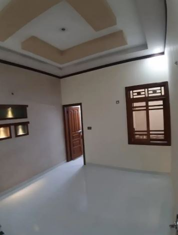 Upper portion available for rent at shahbaz town.