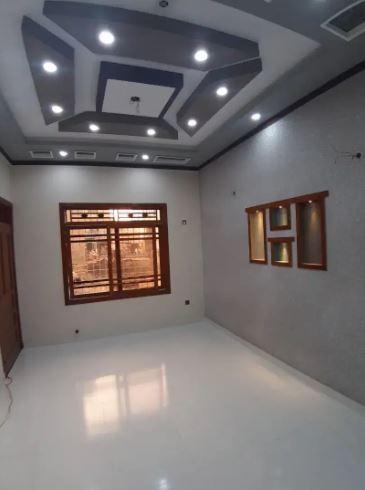 Brand new hosue for sale at samungli road Quetta.