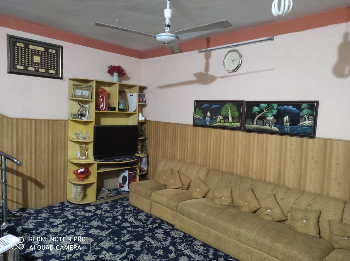 Satellite town quetta- House for sale