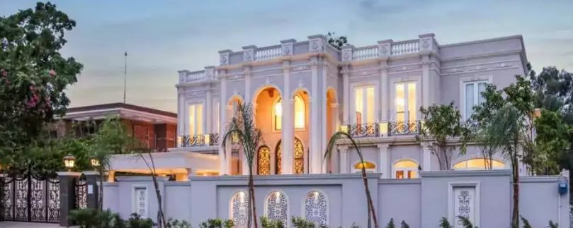 Mansion palace for sale in Dha lahore makanpoint