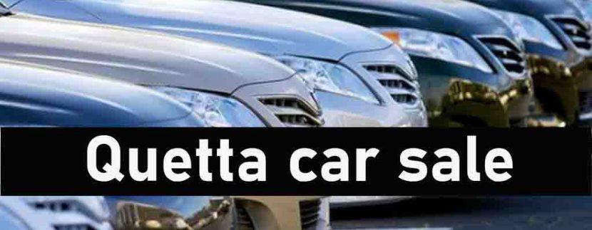Quetta-car-sale