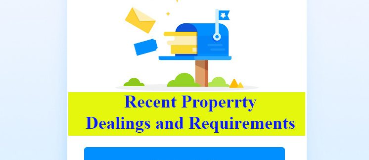 property dealing and requirement in quetta