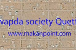 Wapda society quetta housing