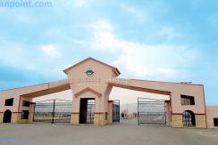 Zarghoon housing Quetta plot sale buy. makanpoint