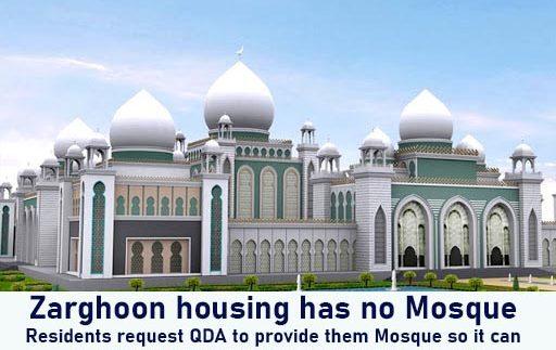 Zarghoon-housing-mosque-development-qda-update-2021-more