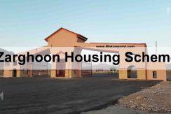 zarghoon housing