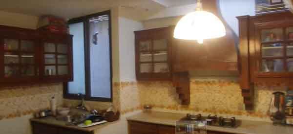 flat for sale samungli road Quetta