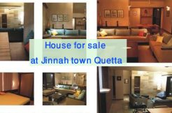 beautiful house for sale in jinnah town Quetta samungli road property for sale