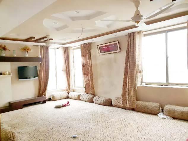 House for sale samungli road Quetta