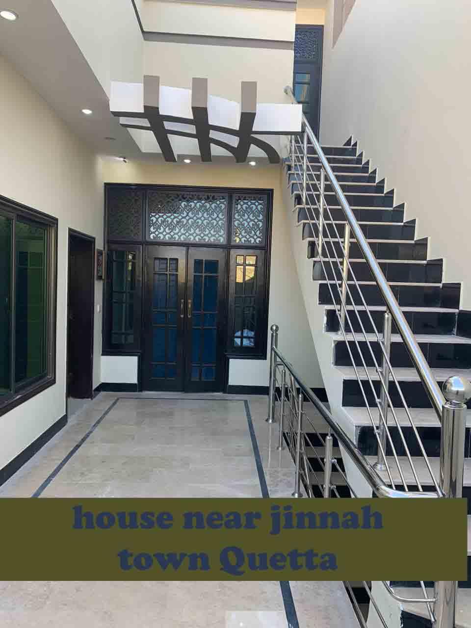 house-sale-near-jinnah-town-quetta