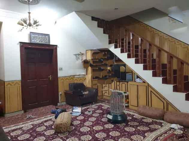 hosue for sale in kakar town Quetta