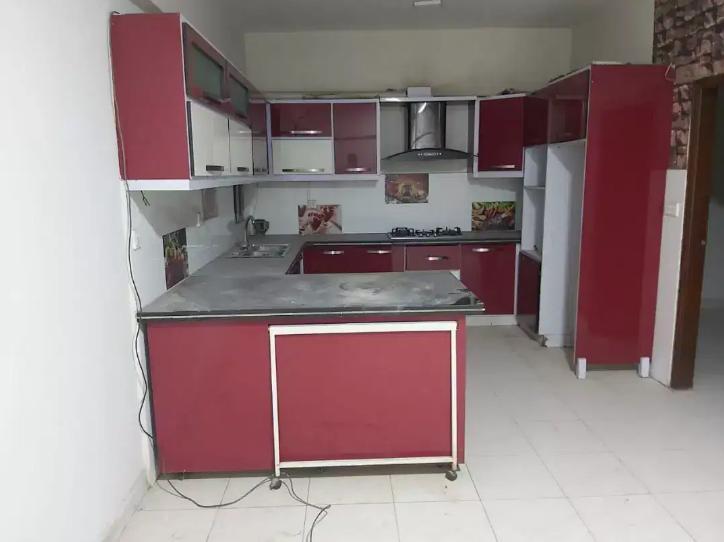 Flate for rent at Jinnaht town Quetta