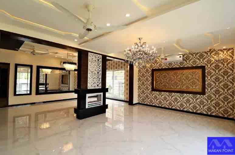 House for rent near chaman housing.