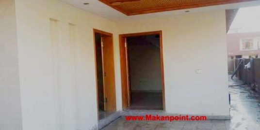 Gudham Type House for Rent at Jinnah town Private.