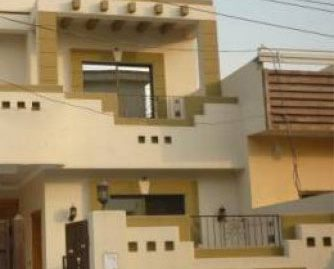 House for sale at killi paind khan road.