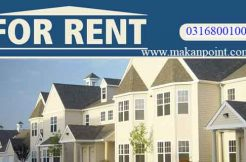 hosue for rent in quetta ity