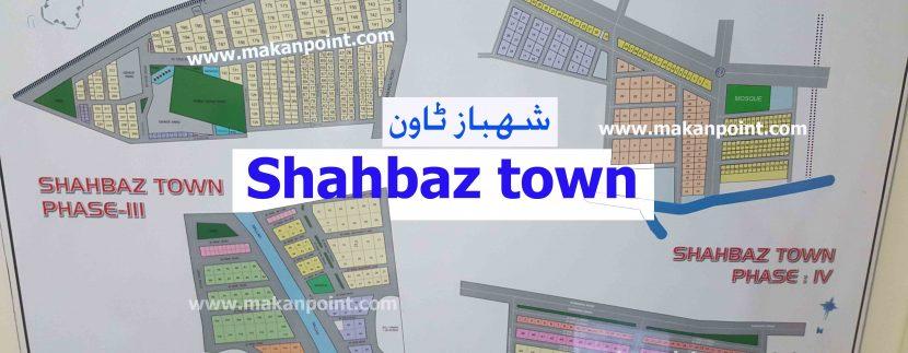 shahbaz town quetta