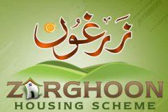 zarghoon-housing-scheme-quetta- logo